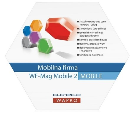 Asseco WF-Mag Mobile